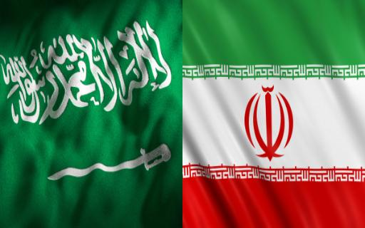 إيران-والسعودية1